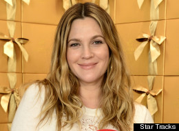 Drew Barrymore Proves She's A Lot Like Us