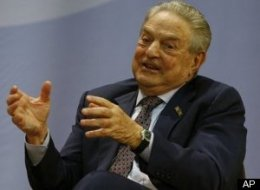 George Soros Derivatives