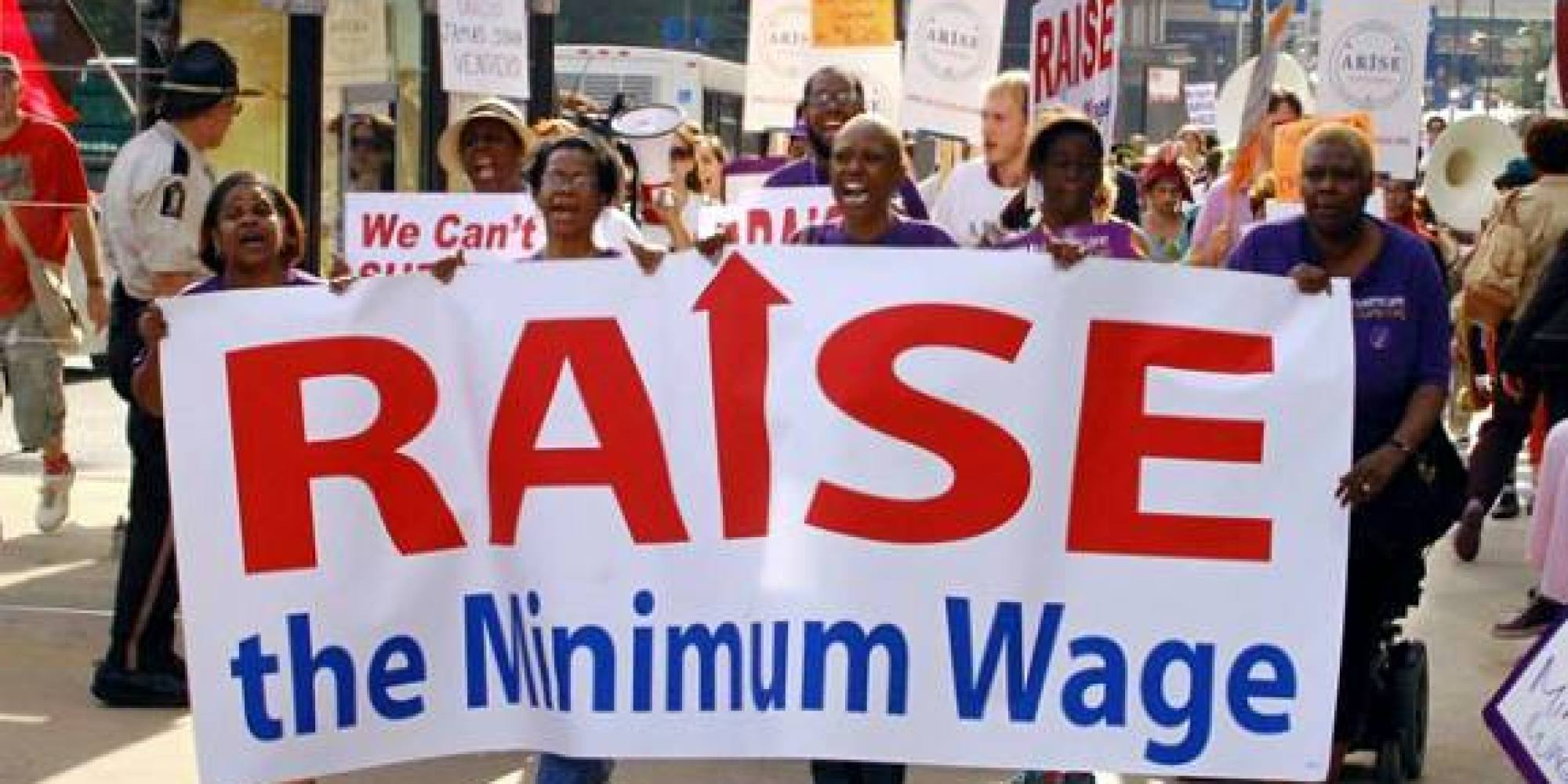 The Minimum Wage: Does It Matter?