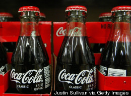 5 Famous Coca-Cola Myths That You've Probably Heard