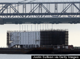 Google Ordered By San Fransisco To Move Mysterious Barge