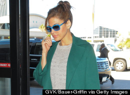 About Those Eva Mendes Pregnancy Rumors ...