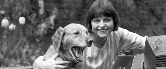 JANET ELLIS BLUE PETER CRUSH