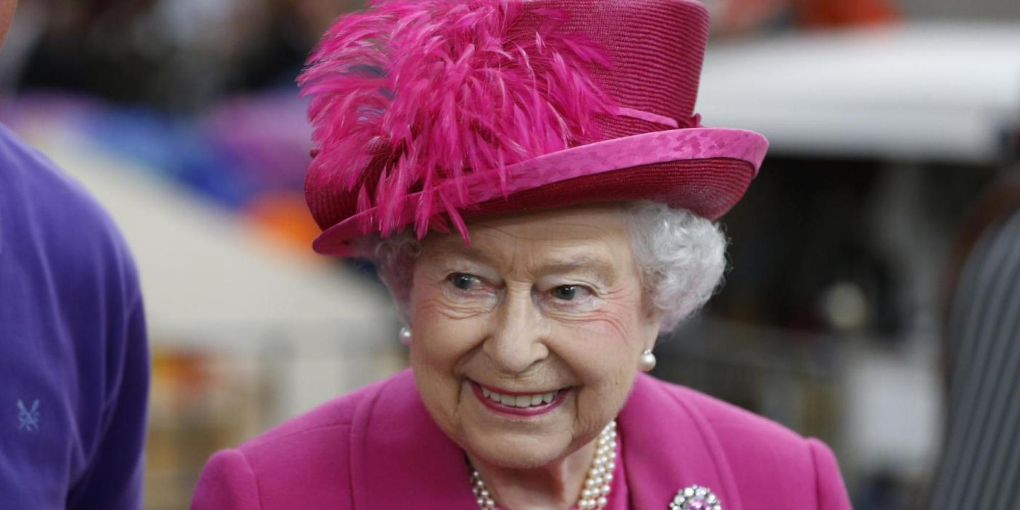 La regina elisabetta in italia dopo 14 anni torna nel for La regina elisabetta 2