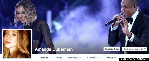 amanda duberman