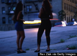 Tories Outlaw Prostitution Near Schools, Daycares, Playgrounds