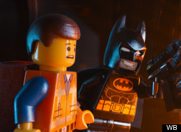 'The Lego Movie' Is Awesome