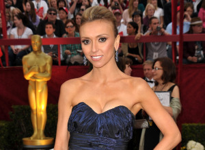 Giuliana Rancic Cleanse Weight