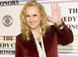 Melissa Etheridge Oprah