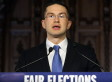 Fair Elections Act: Pierre Poilievre Open To Considering Senate Proposals