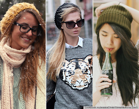 7dd0c865f20 5 Ways To Wear A Beanie Hat Without Trying Too Hard