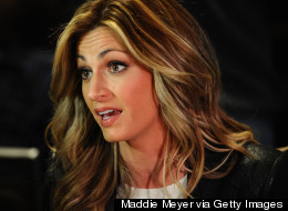 Erin Andrews: 'Go Ask Michael Strahan How Much His Suits Cost'