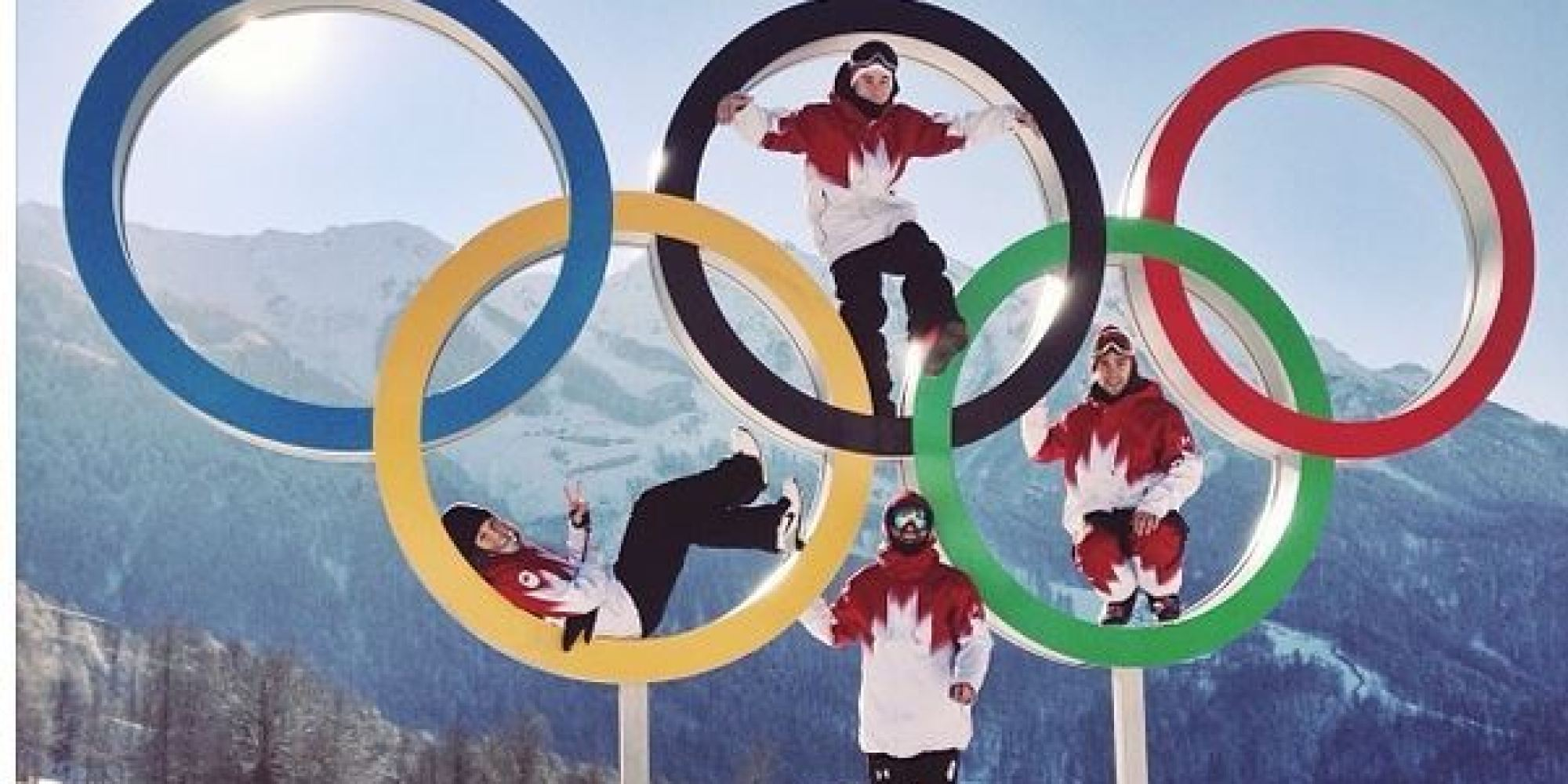 meaning of olympics in canada Canada is a nation of so many hockey myths and legends one could easily fill a whole other guide about them (and many have) the last-minute, tie-breaking goal of.
