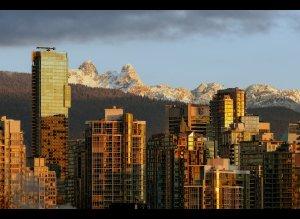 Vancouver Condo Clouds