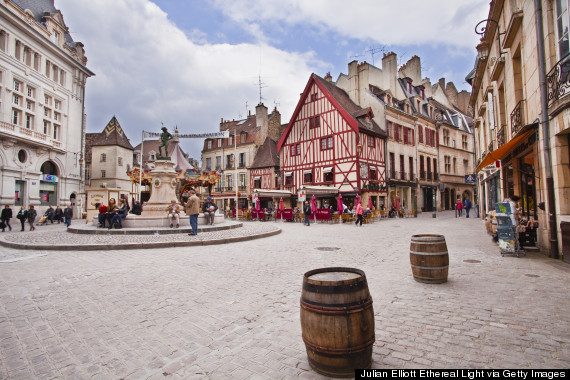 Dijon France  city pictures gallery : dijon france