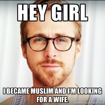 Muslim Ryan Gosling Is The Tumblr The Ummah Has Been
