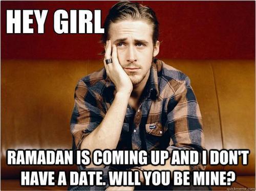 ramadan date