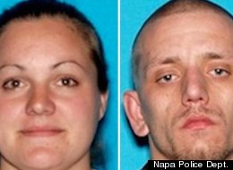 Couple Stored 3-year-old's Body In Freezer: Police