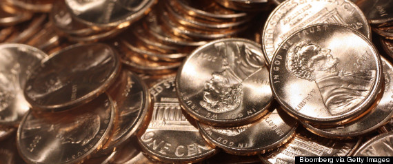 penny us mint