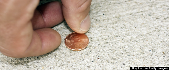 Can We All Just Agree That Pennies Are Stupid And Need To Be Retired