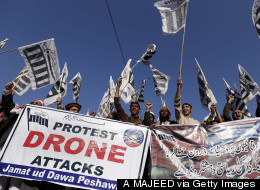 U.S. Curtails Drone Strikes In Pakistan: Report