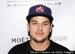 Rob Kardashian Reveals His Biggest Fear
