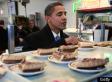 Obama LOVES Pie: White House Adviser Spills Secret