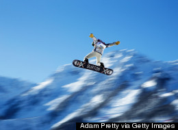 Shaun White Withdraws From Olympic Event