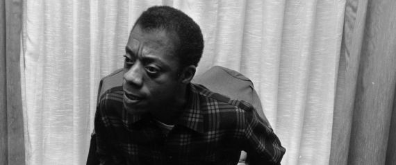 james baldwin author