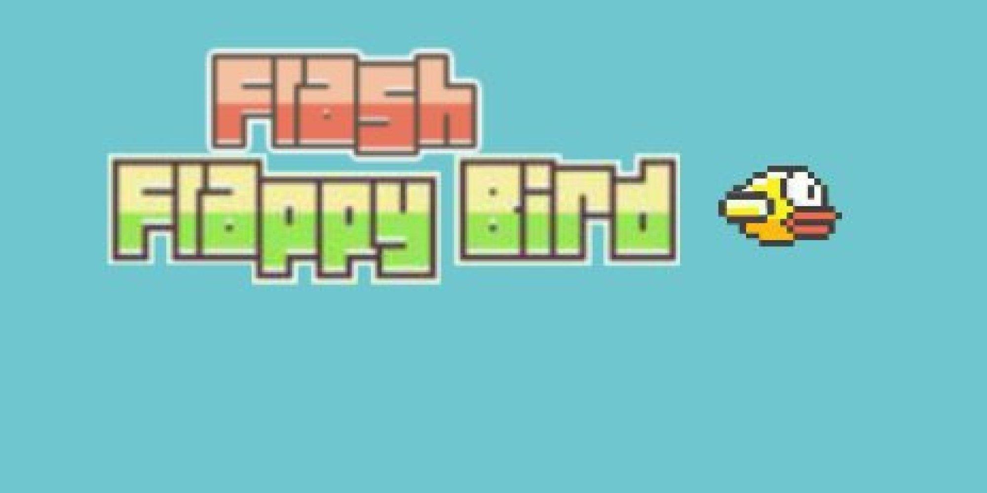 Flappy Bird Bilgisayar Oyunu