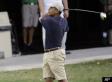 Barack Obama Golf Trips ALREADY Outnumber Bush's