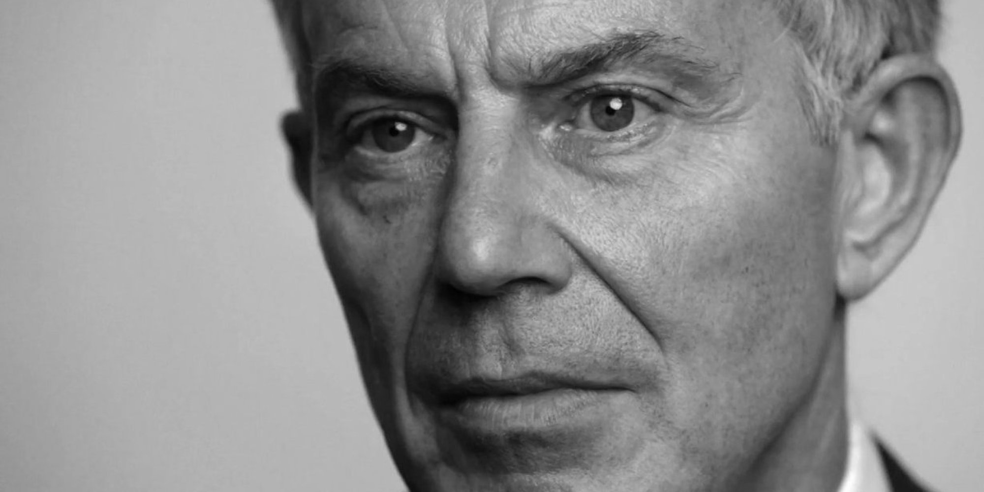 One On One Tony Blair On Why Young People Should Believe