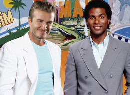 Miami Spice? Beckham Buys MLS Franchise In Florida