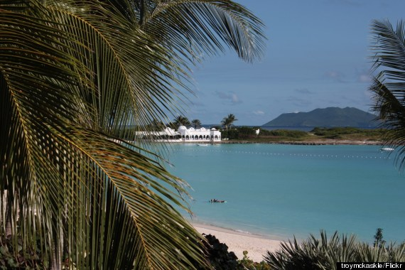 maundays bay anguilla  The 11 Best Caribbean Beaches o MAUNDAYS BAY ANGUILLA 570