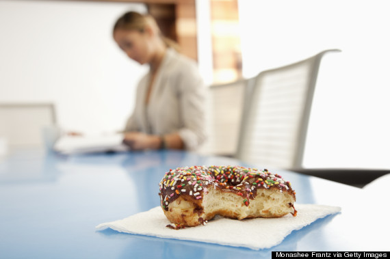 office donuts