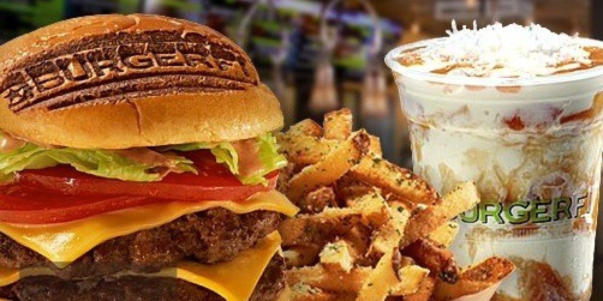 Fast Casual Thrives; Fast Food Flounders   HuffPost
