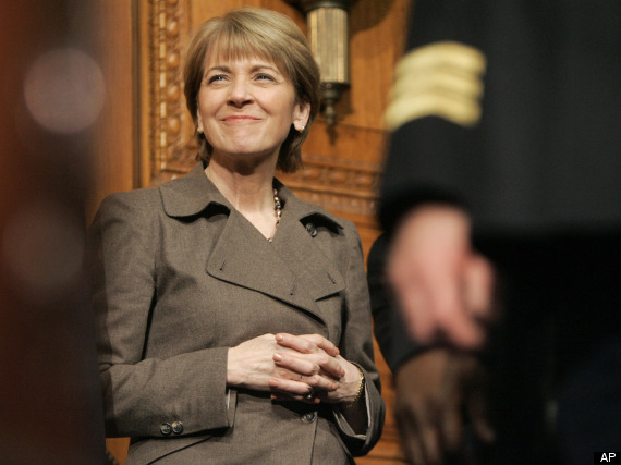 Martha Coakley Reelection