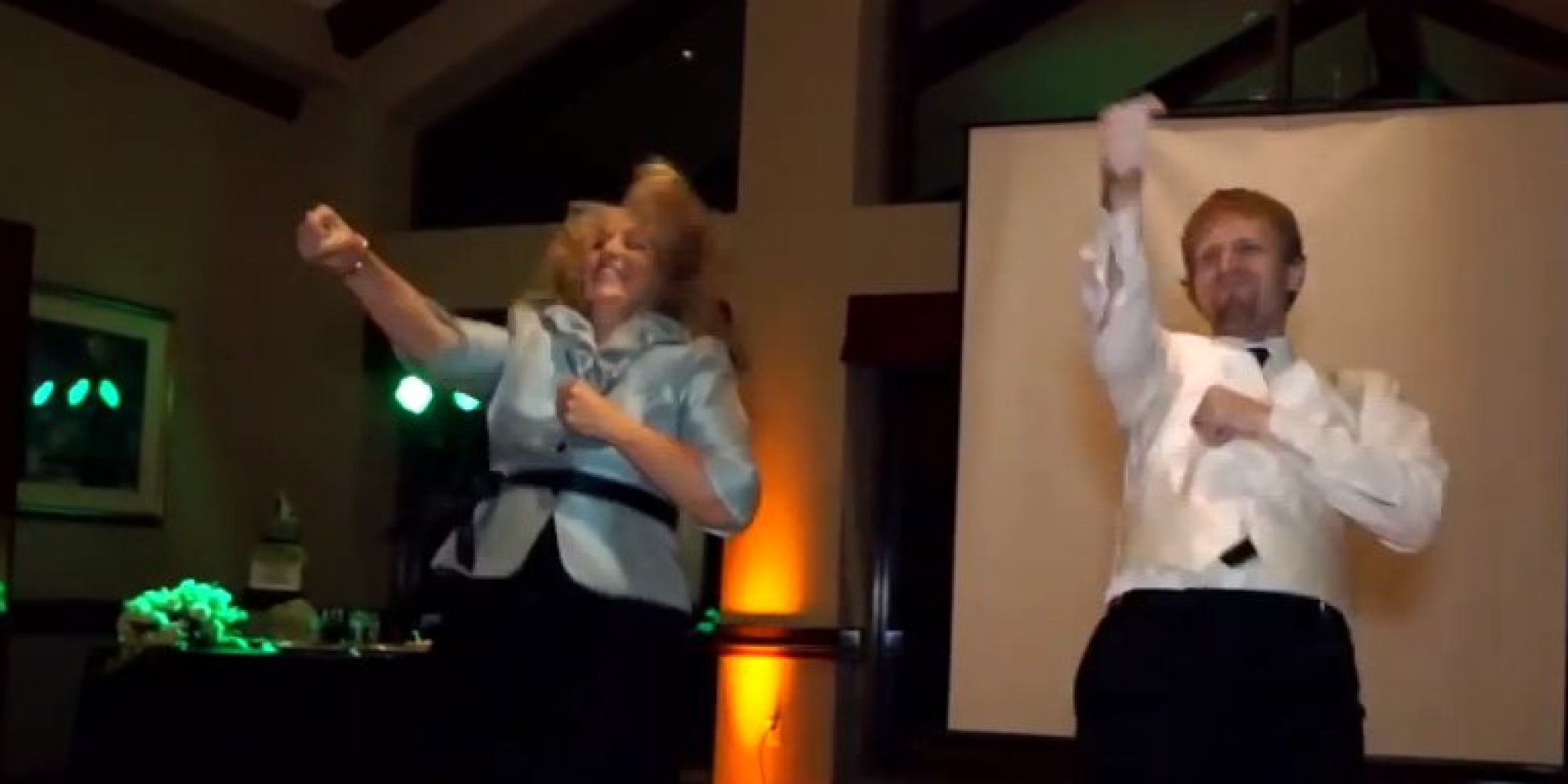 The Mother Son Wedding Dance That Puts All Others To Shame