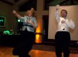 The Mother-Son Wedding Dance That Puts All Others To Shame