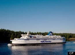 BC Ferries Wants To Increase Fares