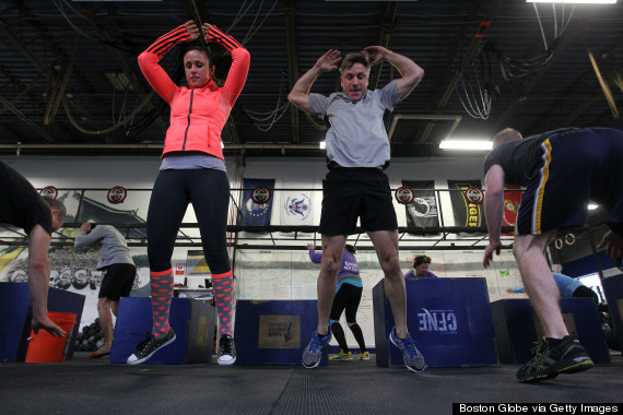 Things you probably didn t know about crossfit huffpost