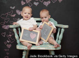Dear World, Please Stop Comparing My Twin Daughters