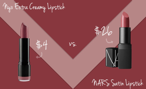 78893a7184c4 Why Buy Expensive Beauty Products When You Can Get Similar Ones At ...