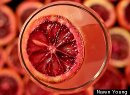 In Season: Blood Orange