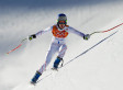 2014 Olympics: Women's Downhill Training Run Halted Over Safety Concerns