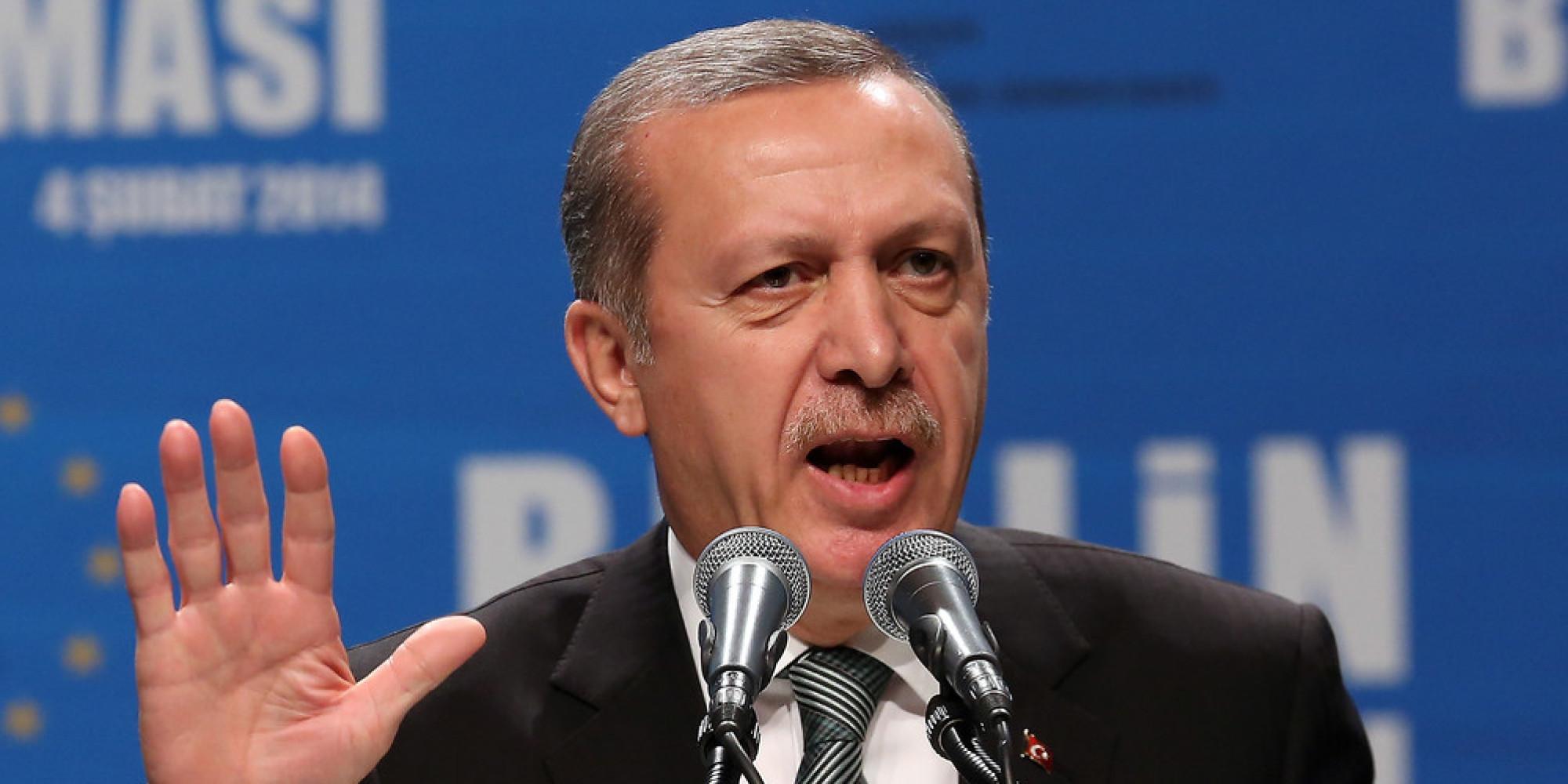 Erdogan Facebook