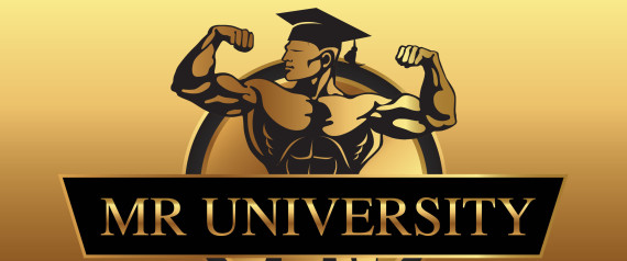 Mr University Bodybuilding Competition
