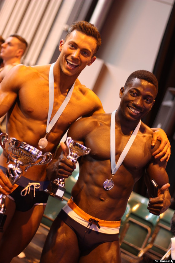 mr university entrants