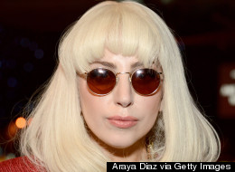 Lady Gaga Opens Up About Depression Battle