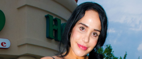 OCTOMOM WELFARE FRAUD